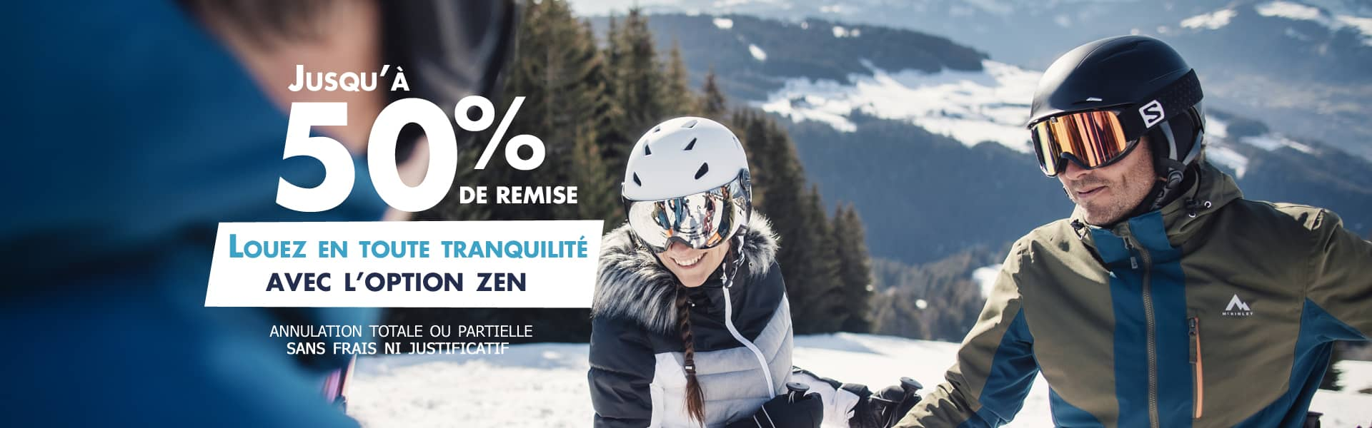 Location ski Intersport Vars