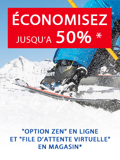 Location de ski Intersport Vars